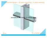 Energy Saving Aluminum Glass Curtain Wall