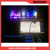 pH6.25 SMD Indoor Full Color Rental LED Panel