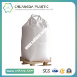 1 Ton FIBC Jumbo Square Big Bag for Bulk Packaging