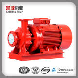 Xbd New GB Standard Fire Fighting Centrifugal Water Pump