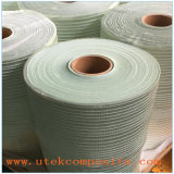 25cm Width 250GSM Unidirectional Fiberglas Cloth for Pipe Winding
