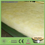 Isoking Heat Insulation Fiber Glass Wool Thermal Insulation