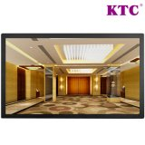 84 Inch High Definition LCD CCTV Monitor