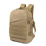 3D Tactical Backpack, Tactical Military Backpack, Tactical Hiking Backpack (SGS/BSCI/RoHS/ISO9001)
