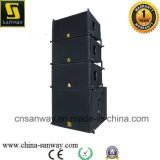 Vr10&S15 10 Inch Tops and 15 Inch Subs Compact Active Line Array System