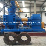 Dry Roll Press Pelletizer Machinery for Chemical Powder
