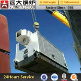 Steam Boiler Coal or Wood Fired Bolier, Food Bolier