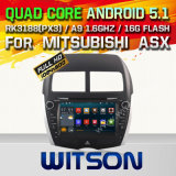 Witson Android 5.1 System Car DVD for Mitsubishi Asx (W2-F9843Z)