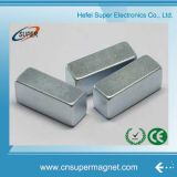 Hottest Sale N50 Motor Neodymium Strong Block Magnet