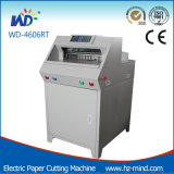 Professional Producer Program-Control Paper Cutting Machine (WD-4606RT)
