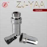 ZJ-YAA Close Type Hydraulic Quick Coupling (ISO7241-1A)