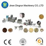 China Crispy Rice Snacks Machinery