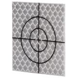 Self-Adhesive Reflective Targets Sheet for Measuring - 60mm