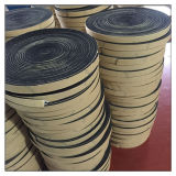 NBR Foam EPDM Foam Cr Foam for Insulation for Sealing
