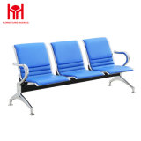 Stainless Steel Public 3 Seater Airport Chair Sale