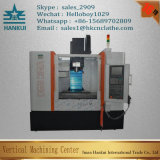 Vmc650L High Speed CNC Vertical Machining Center and Engraving
