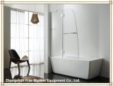 Bath Tub Shower Enclosure / Screen with Hinge