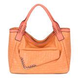 2015 High Quality Stylish Women Handbag (MBNO034126)