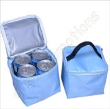 600d Polyester Cooler Bag with Handle
