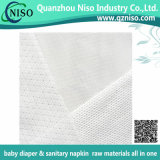Non Woven Perforated Film for Sanitary Napkin Top Sheet