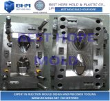ISO9001 Certificated Oxygen Mask Mold with High Quality