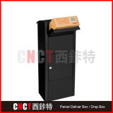 Wall Mounted Safe Parcel Delivery Box