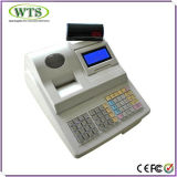 Electronic Cash Register with Cash Drawer with Printer - ECR (WTS-6000)