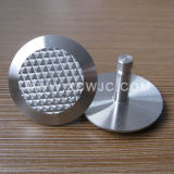 Stainless Steel Tactiles (XC-MDD1305)