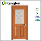 Economical Interior Design PVC Wooden Door (PVC wooden door)
