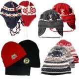 Fashion Acrylic Winter Knitted Hats