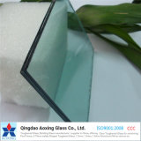6.38mm 8.38mm 10.38mm Clear Laminated Glass