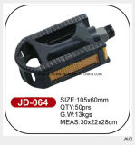 Black Foot Pedal of High Standard Quality Jd-064