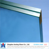 Tempered Laminated Glass Commercial Building Glass