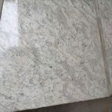 Natural Stone Granite Andromeda White Flooring for Interior