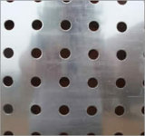 Factory Supply High Quality Perforated Steel Plate