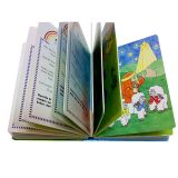 Children Book, Board Book, Full Color Printing