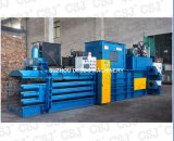 Automatic Baler Machine for Pet Bottle