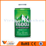 High Pressure Small Tin Cans Refrigerant Gas R600A