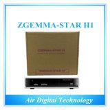 Zgemma H1 DVB-C+DVB-S2 Original E2 Kernel3.17.3