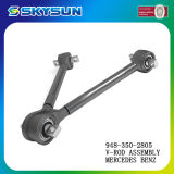 Truck Auto Parts 9483502805 V-Rod Assembly for Mercedes Benz