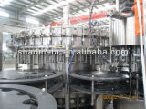 Automatic Bottled Carbonated Drink Machine