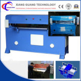 Automatic Precise 4-Column Auto-Balance Hydraulic Cutting Machine