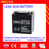 Storage Battery for Computer Standby Power Supply