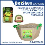 Aeration Fabric Pots with Handle