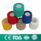 Protective Flex Finger Wrap Self Adhesive Elastic Bandage Sport Bandage