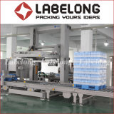Full Automatic Low Level Palletizer /Stacker for Cartons and Boxes