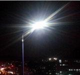 Integrated Solar Street Light 60W LED