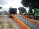 Ramp for Loading/Unloading Goods