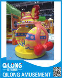 Hot Sale Children for Playground Sets (QL-150416F)
