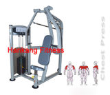 Fitness Equipment, Body Building Machine, Seated Chest Press-PT-801